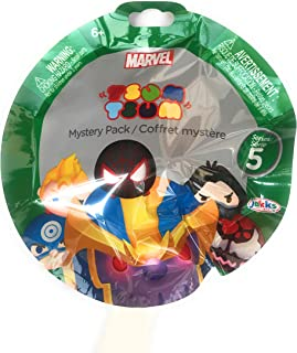 Tsum Tsum Marvel Mystery Stack Pack Series 5