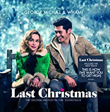 George Michael & Wham! Last Christmas: The Soundtrack