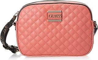 حقيبة يد بتصميم طويل تمر بالجسم للنساء من جيس، QS669112 - بلون زهري