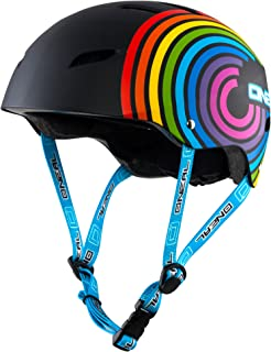 "O""NEAL Dirt Lid Inliner Dirt Kinder Helm Rainbow Multi Oneal"