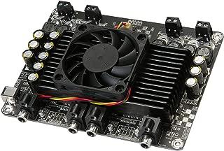 4x100W @ 4 Ohm TK2050 Class-T Digital Audio Amplifier Board