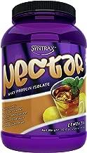 Syntrax Nectar, Lemon Tea, 2 Lb