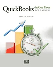 QuickBooks in One Hour for Lawyers