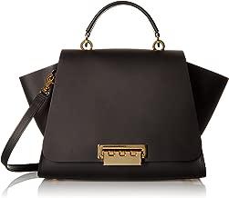 ZAC Zac Posen Eartha Iconic Soft Top-Handle Shoulder Bag