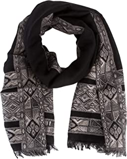 Weekend Max Mara Women's Drina Printed Wool Blend Scarf