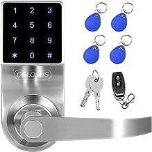 Best remote door lock office Reviews