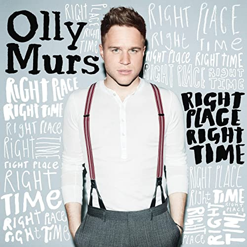 olly murs feat flo rida troublemaker
