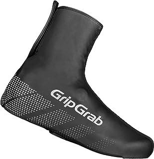 GripGrab Ride Waterdichte winddichte fiets-regenoverschoenen, racefiets, MTB, wielrennen, schoenovertrek, met klittenbands...