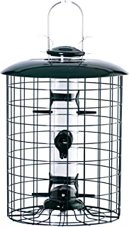 Best bird feeders with cages Reviews
