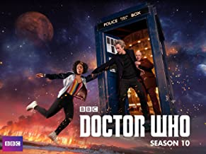 Best Doctor Who, Season 10 Review