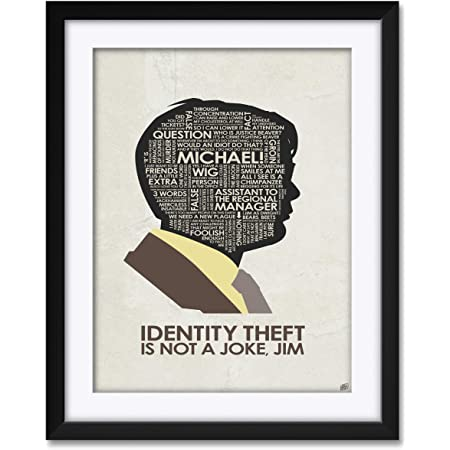 That/'s What She Said PRINT ONLY The Office US