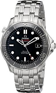 Omega 212.30.41.20.01.003 - Reloj, Correa de Acero Inoxidable