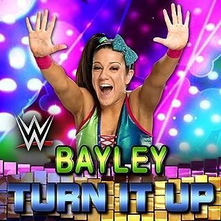 Turn It Up (Bayley)