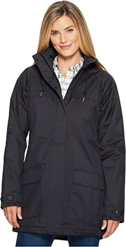 Lookout Crest Jacket