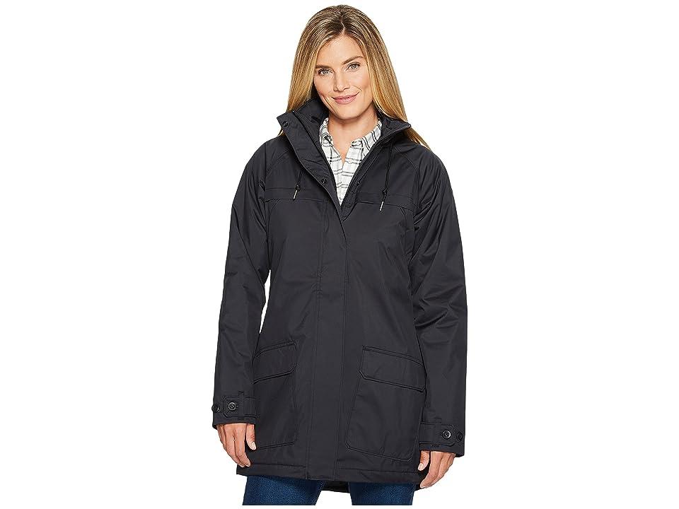 Columbia Lookout Crest Jacket (Black) Women