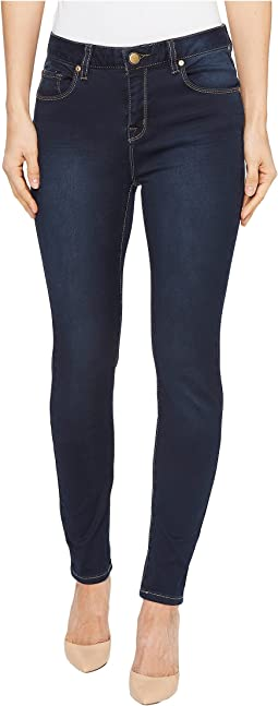 "Five-Pocket Jegging 31"" Dream Jeans in Navy Blast"