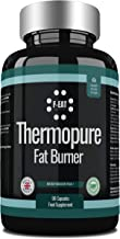 1 5 Month Supply Super Strength Natural Thermogenic Fat Burner Estimated Price : £ 14,99
