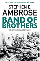 Band Of Brothers Kindle Edition
