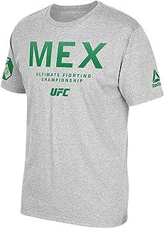 UFC Mens Country Pride Short Sleeve Tee