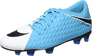 Men's Hypervenom Phade Iii Fg Footbal Shoes