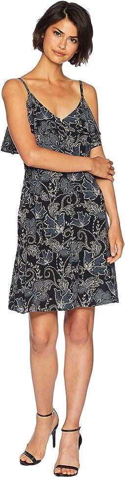 Rafaella Button Down Dress