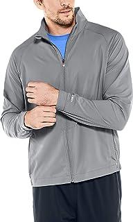 Coolibar UPF 50+ Men's Outpace Sport Jacket - Sun Protective