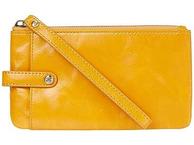 Hobo King (Mustard Vintage Hide) Handbags