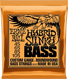 Best black bass strings Reviews