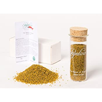 Wild Calabrian Fennel Pollen 15 Grams