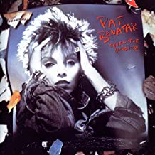 Best the legend of billie jean pat benatar Reviews