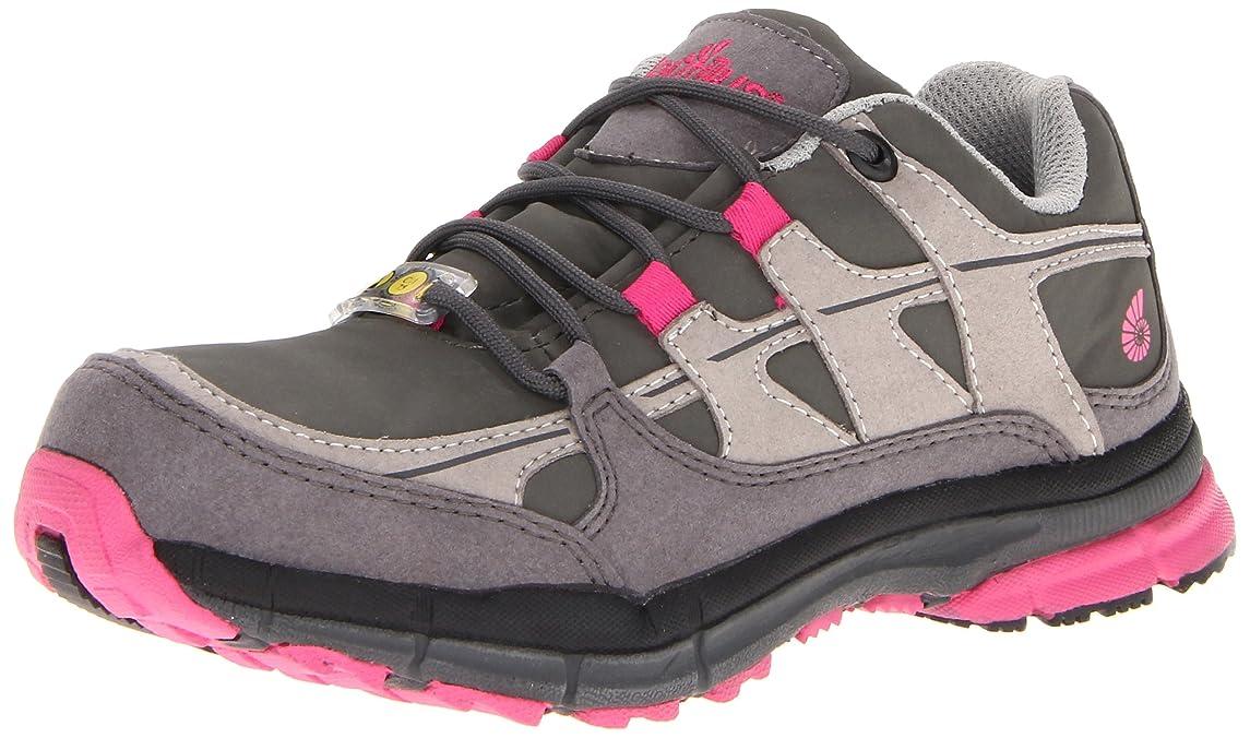 資料ステレオ連鎖[Nautilus Safety Footwear] レディース カラー: グレー