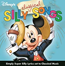 Silly Classical Songs