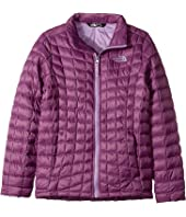 The North Face Kids Thermoball Full Zip (Little Kids/Big Kids)