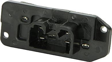 Standard Motor Products RU322 Blower Motor Resistor
