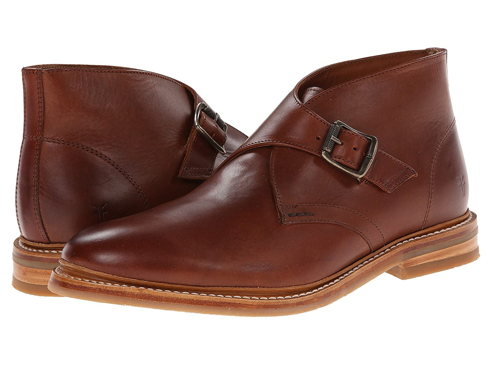 Frye William Monk ChukkaCheap and distinctive eye-catching shoes