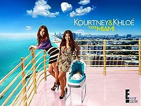 Kourtney & Khloe Take Miami, Season 2