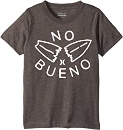 Hurley Kids - No Bueno Tee (Little Kids)