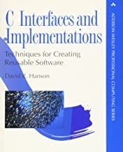 Best c interfaces and implementations Reviews