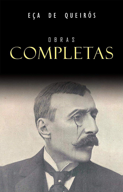 リットル箱似ているObras Completas (Portuguese Edition)