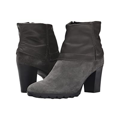 The FLEXX Dip Rock (Phantom Suede/Seta) Women