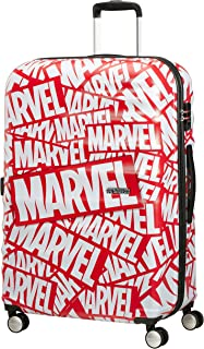 American Tourister Wavebreaker Disney, meerkleurig (Marvel logo) (veelkleurig) - 85687-8363