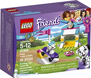 Best lego friends puppy Reviews