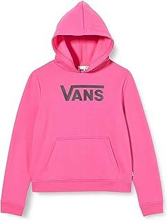 Vans Flying V Hoodie Girls Capucha para Niñas