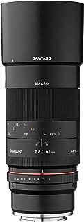 Samyang 1112303101F2.8per Nikon AE