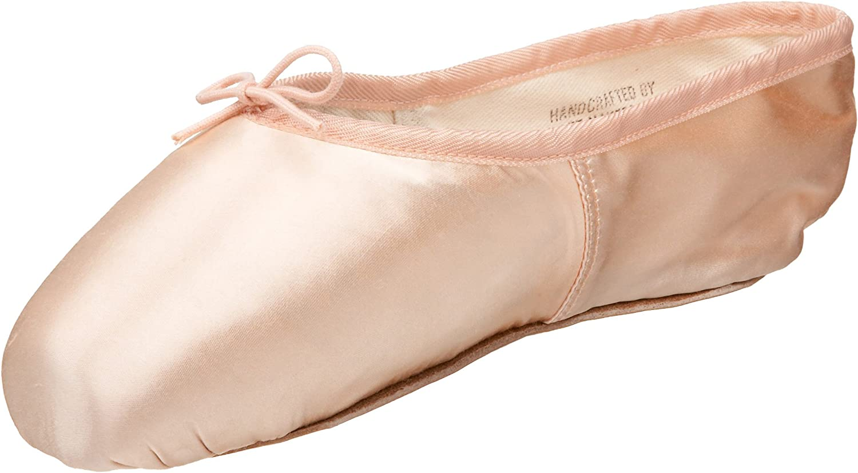 Capezio Women's P103 Pavlowa Pointe shoes