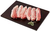 Fellside Pork Belly Slices, 500 g