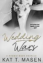Wedding Wars (War Of The Roommates Book 2)