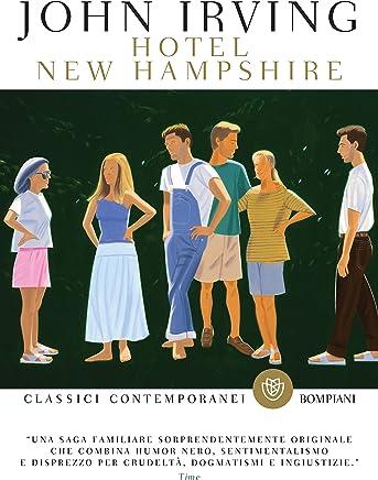 Hotel New Hampshire (I grandi tascabili)