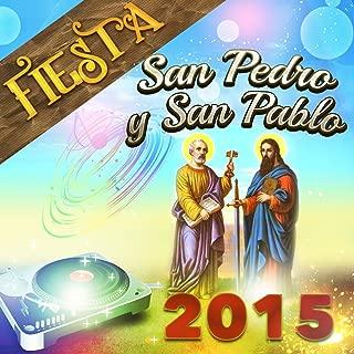 Fiesta San Pedro y San Pablo 2015