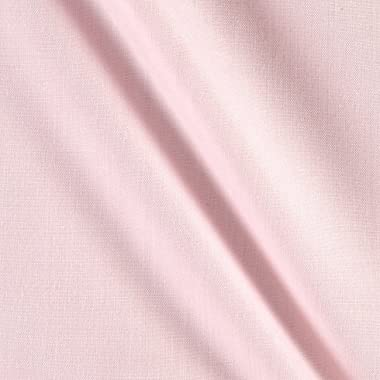 Ben Textiles 60'' Poly Cotton Broadcloth Fabric, Pink, Fabric by the yard